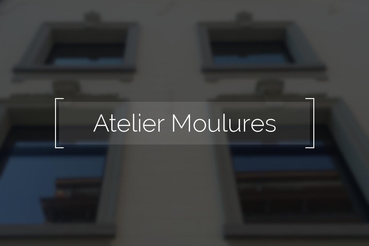 Atelier Moulures